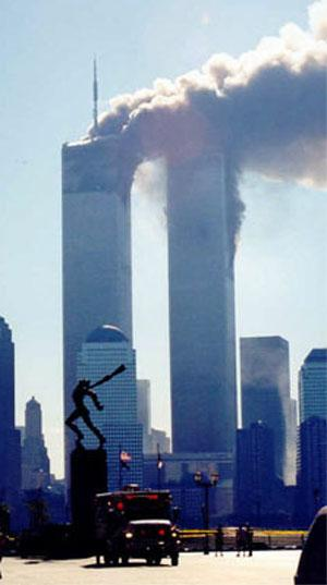 11 сентября не было / DER 11. SEPTEMBER FAND NICHT STATT (2004) TVRip